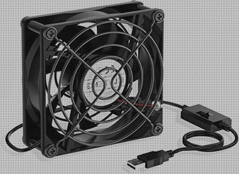 Review de csl ventilador usb