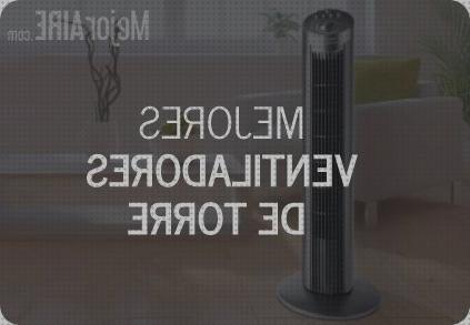8 Mejores Klarstein Highwind Ventilador De Torre 45w : Mayo 2020