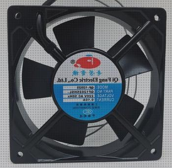 Review de ventilador 220v 120mm