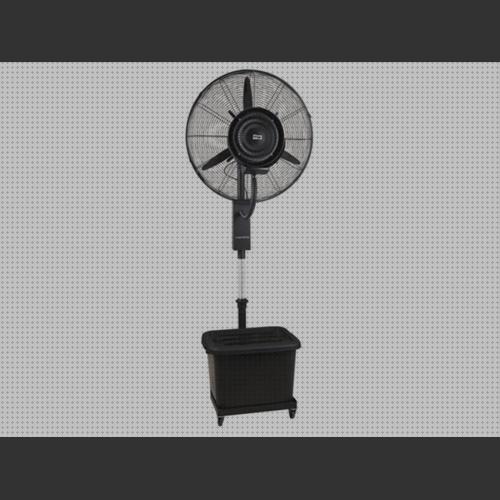 Orbegozo SFA 7000 – Ventilador nebulizador humidificador