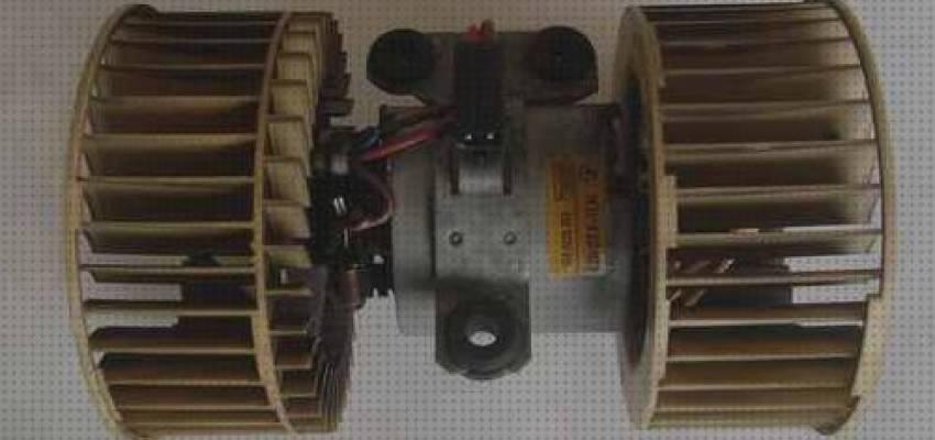 9 Mejores Ventilador Aire Acondicionado Bmw E39 | (2020)