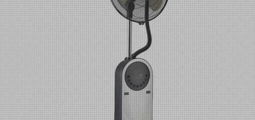 11 Mejores Ventiladores De Pies Vaporizacion | (2020)