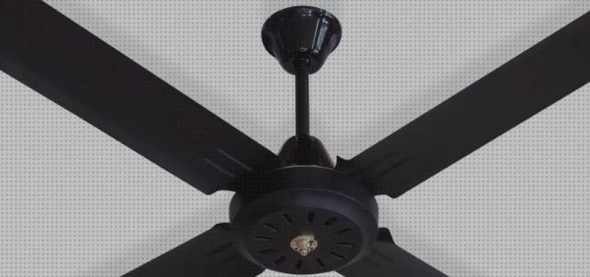 8 Mejores Bobinado Ventilador De Techo Cuatro Cables | (2020)