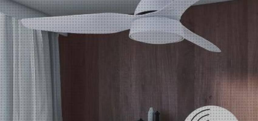 9 Mejores Ventilador De Techo Con Luz Led Delfos : Mayo 2020